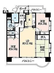 水前寺公園駅 2,480万円