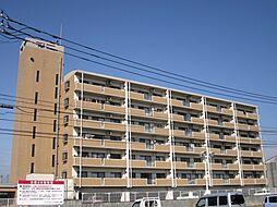 グランデール久留米[2階]の外観