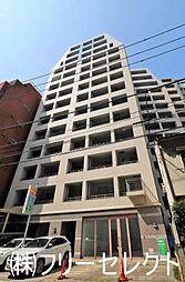 福岡県福岡市中央区天神3丁目の賃貸マンションの外観