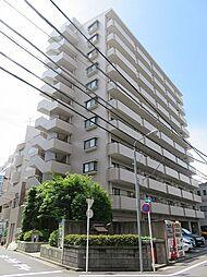 Aquarius NAKAKASAI[6階]の外観