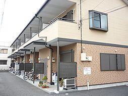 [テラスハウス] 東京都江戸川区松江7丁目 の賃貸【/】の外観