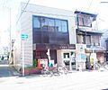 京都札ノ辻郵便...