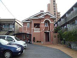 煉瓦の家 SAKURAI[2階]の外観