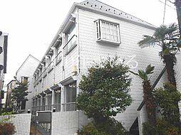 プラザ ドウメドック[2階]の外観