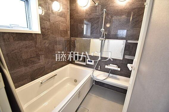 浴室 TV付【...