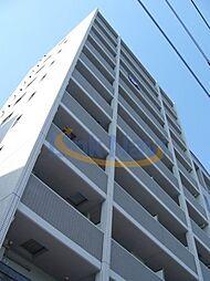 アドバンス西梅田II[3階]の外観