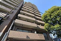 アミーグランコート三宮[11階]の外観