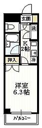 山田駅 3.7万円