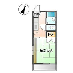 富士岡駅 2.9万円