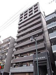 家具・家電付きピュアドームベイス博多[2階]の外観