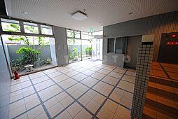 オークヒルズ北大阪[5階]の外観