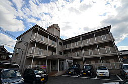 兵庫県姫路市上大野4丁目の賃貸マンションの外観