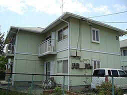 スプリングタウンKOBA B[1階]の外観
