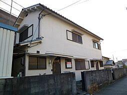 [テラスハウス] 兵庫県宝塚市泉町 の賃貸【/】の外観