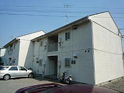ベルシオン南柏A棟[103号室]の外観
