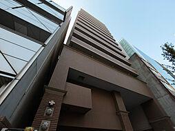 愛知県名古屋市中区錦2丁目の賃貸マンションの外観