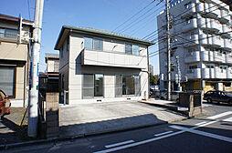 [一戸建] 栃木県宇都宮市一条1丁目 の賃貸【/】の外観