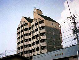 グランピア鍋島[902号室]の外観