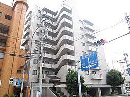 愛知県名古屋市千種区北千種1丁目の賃貸マンションの外観