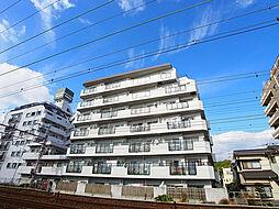 メイクアップハイツ須磨浦[301号室]の外観