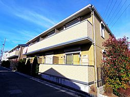 [テラスハウス] 東京都練馬区谷原3丁目 の賃貸【/】の外観