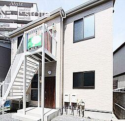 白水町〜そよ風の家〜[2階]の外観
