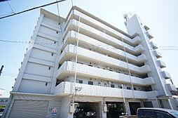 メモリープラザ吉塚[4階]の外観
