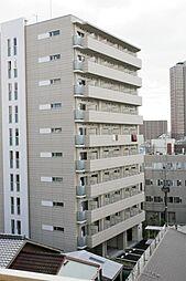 スプランディッド大阪WEST[808号室]の外観