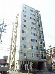 グランカーサ永山公園通 east[3階]の外観