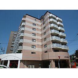 熊本県熊本市中央区子飼本町の賃貸マンションの外観