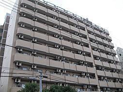 LM三宮東第2[4階]の外観