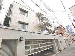 サンフラワーマンション[2階]の外観