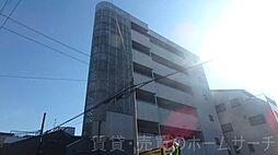 メゾンドブーケ[3階]の外観