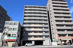 パステロ アロッジオ45東蟹屋[3階]の外観
