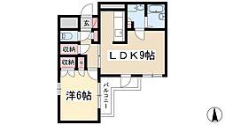 瑞穂運動場東駅 5.4万円