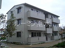 グランドアトリオ神戸西A棟[302号室]の外観