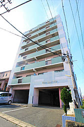タツノ福柳木ハイツ[6階]の外観