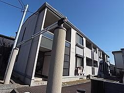 JR山陽本線 西明石駅 バス15分 王塚台東口下車 徒歩3分の賃貸アパート
