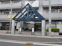 津田沼ダイカンプラザ[4階]の外観