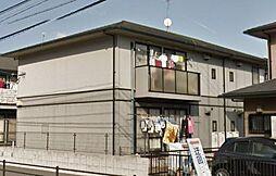 ウィンドワード苅田 B[102号室]の外観