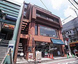 京都府京都市中京区西魚屋町の賃貸マンションの外観
