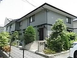 [テラスハウス] 兵庫県西宮市薬師町 の賃貸【/】の外観