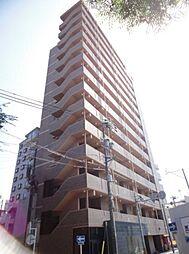エクシード田町[7階]の外観