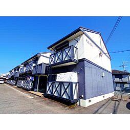 JR桜井線 櫟本駅 徒歩13分の賃貸アパート