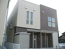 カ−サ・プリムラ[0101号室]の外観