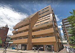 ダイアパレス三鷹[9階]の外観