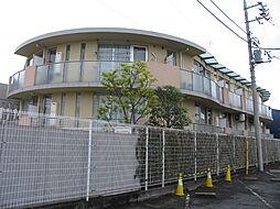ライフゾーン梶ヶ谷5[2階]の外観
