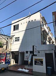 コーポ伊勢宮[305号室]の外観