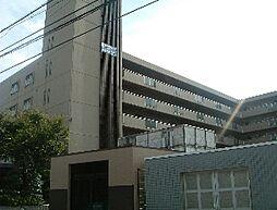 メイ・トーラス[1階]の外観