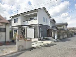 一戸建て(南草津駅から徒歩20分、104.75m²、3,280万円)